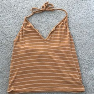 Urban Outfitters Tops - halter top